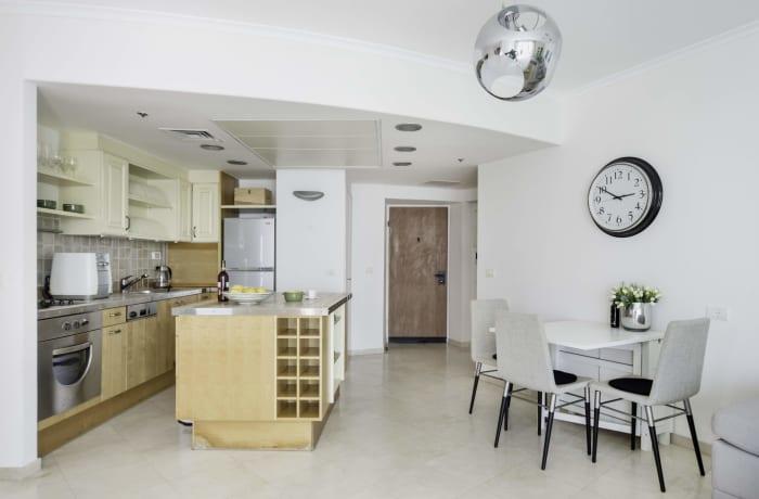Apartment in Hayarkon Beach Front, Central Beach Area - 3