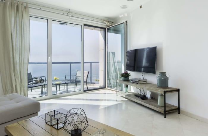 Apartment in Hayarkon Beach Front, Central Beach Area - 16