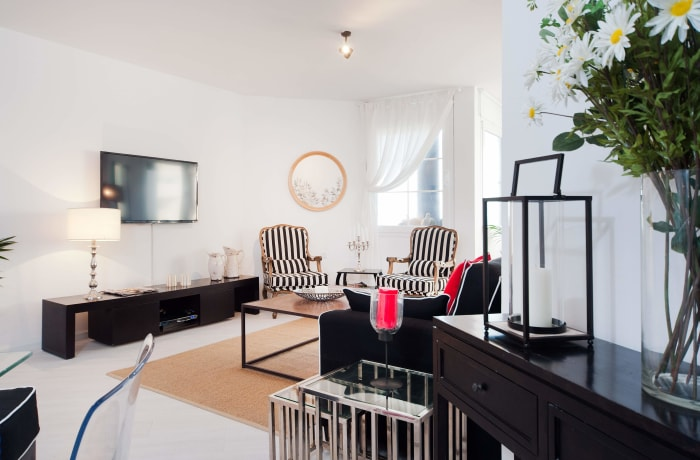 Apartment in Herbert Samuel, Central Beach Area - 1