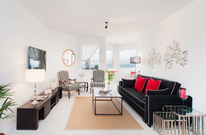 Apartment in Herbert Samuel, Central Beach Area - 3