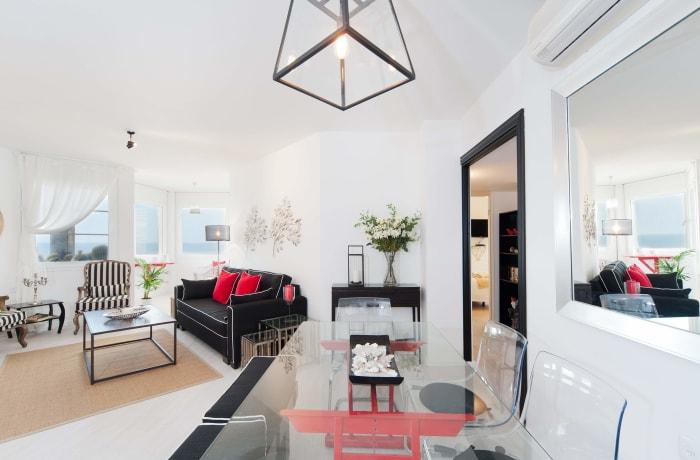 Apartment in Herbert Samuel, Central Beach Area - 4