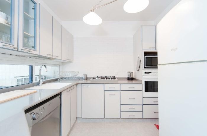 Apartment in Herbert Samuel, Central Beach Area - 0