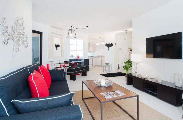 Apartment in Herbert Samuel, Central Beach Area - 6