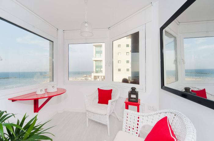 Apartment in Herbert Samuel, Central Beach Area - 7