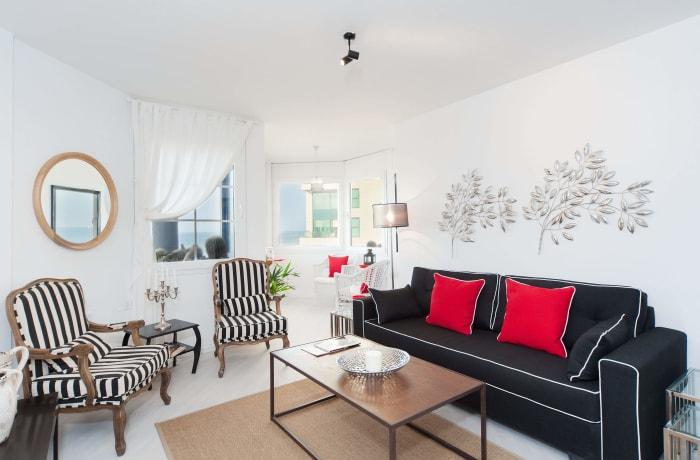 Apartment in Herbert Samuel, Central Beach Area - 5