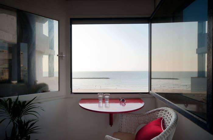 Apartment in Herbert Samuel, Central Beach Area - 8