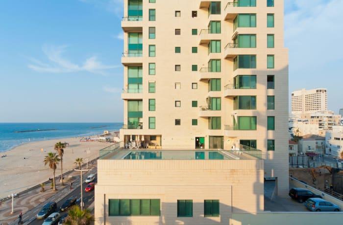 Apartment in Herbert Samuel, Central Beach Area - 12