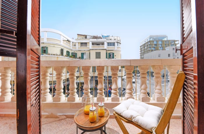 Apartment in Margoza Ocean, Jaffa Port - 23