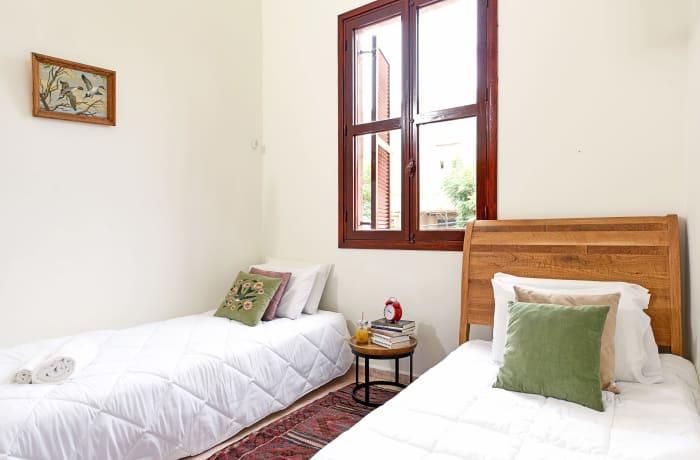 Apartment in Margoza Ocean, Jaffa Port - 8