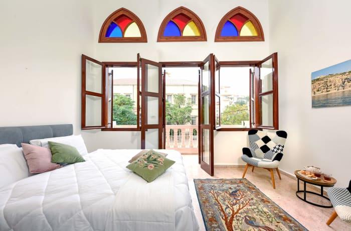 Apartment in Margoza Ocean, Jaffa Port - 2