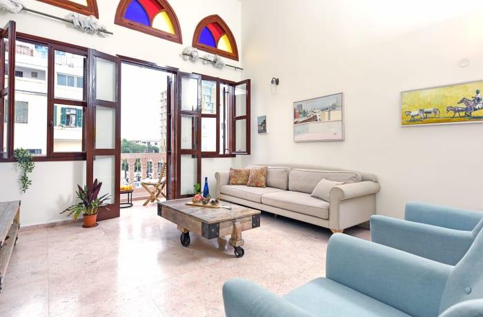 Apartment in Margoza Ocean, Jaffa Port - 1