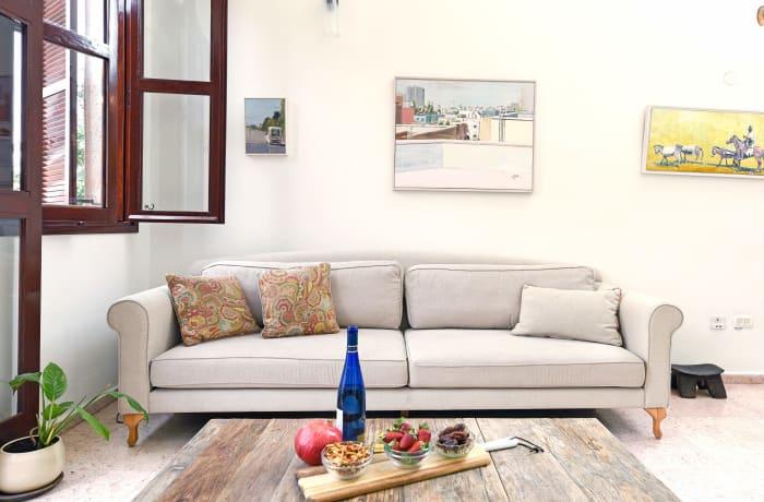 Apartment in Margoza Ocean, Jaffa Port - 12