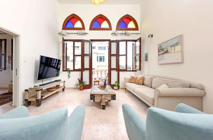 Apartment in Margoza Ocean, Jaffa Port - 3