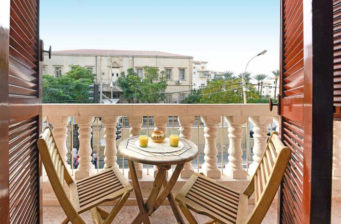 Apartment in Margoza Ocean, Jaffa Port - 0