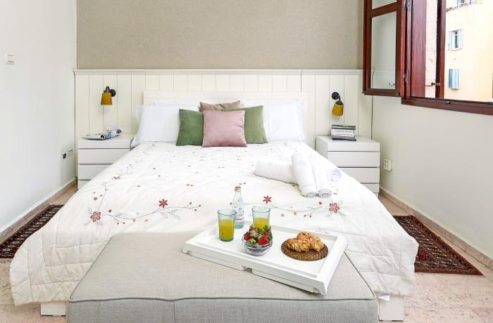 Apartment in Margoza Ocean, Jaffa Port - 11