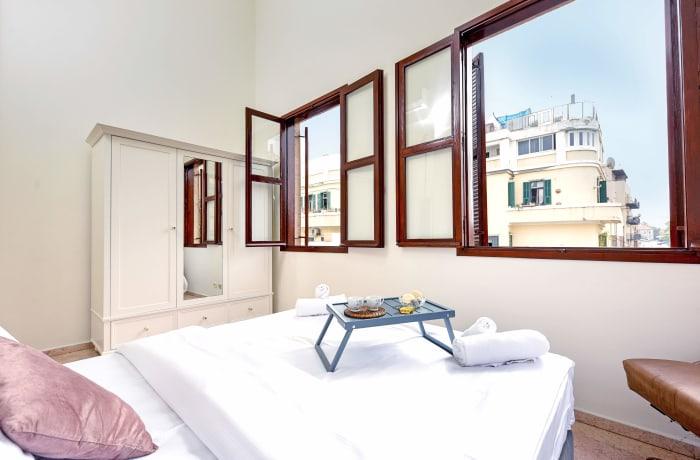 Apartment in Margoza Ocean, Jaffa Port - 13