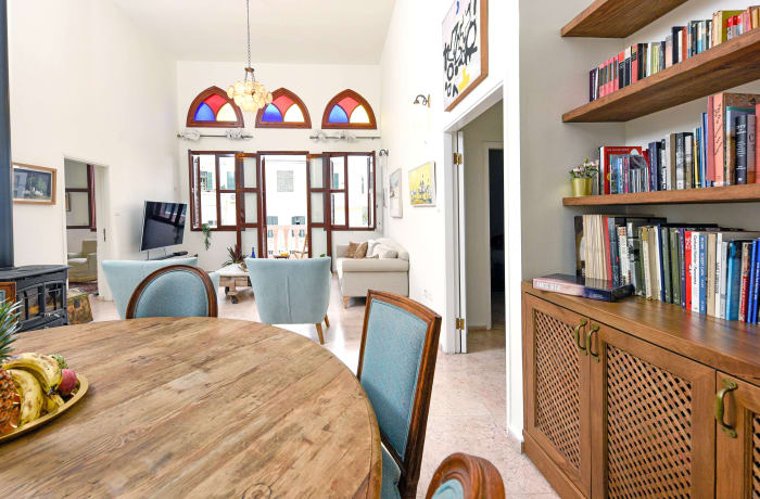 Apartment in Margoza Ocean, Jaffa Port - 5