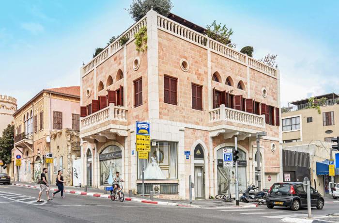 Apartment in Margoza Ocean, Jaffa Port - 26