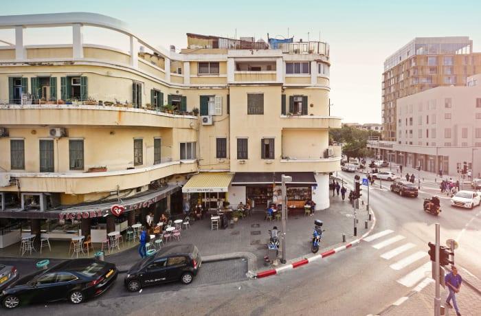 Apartment in Margoza Ocean, Jaffa Port - 28