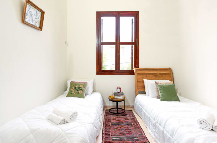 Apartment in Margoza Ocean, Jaffa Port - 7