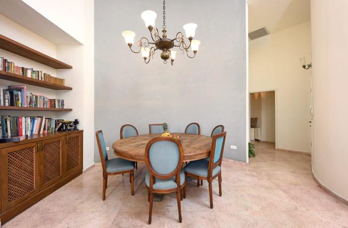 Apartment in Margoza Ocean, Jaffa Port - 19