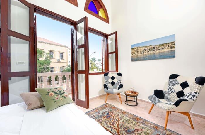 Apartment in Margoza Ocean, Jaffa Port - 4
