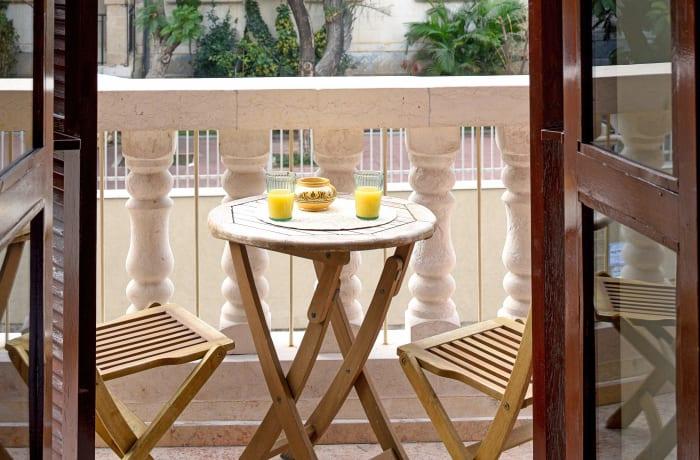 Apartment in Margoza Ocean, Jaffa Port - 20