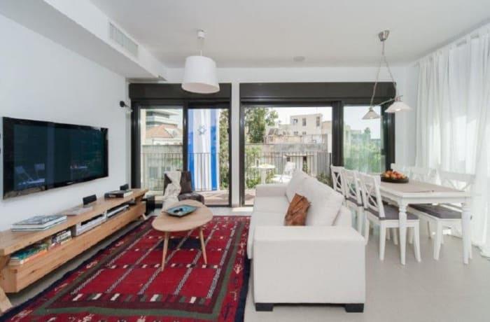 Apartment in Rothschild Quarter, Central Beach Area - 8