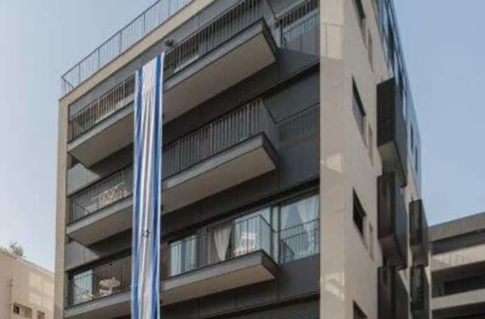 Apartment in Rothschild Quarter, Central Beach Area - 0