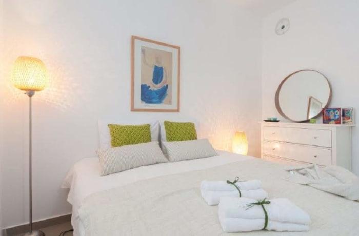 Apartment in Rothschild Quarter, Central Beach Area - 20
