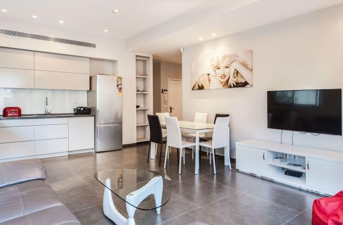 Apartment in Sirkin, Central Beach Area - 5