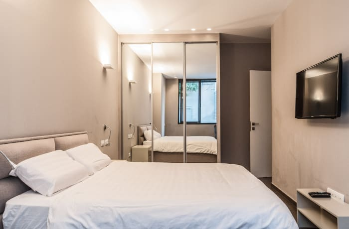 Apartment in Sirkin, Central Beach Area - 16