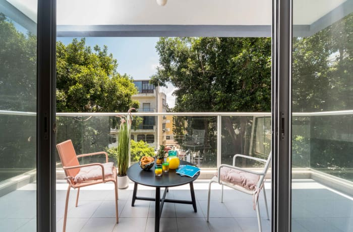 Apartment in Dizengoff, North Beach Area - 3