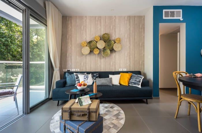 Apartment in Dizengoff, North Beach Area - 5