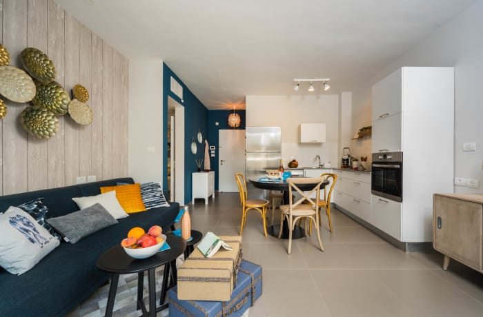 Apartment in Dizengoff, North Beach Area - 7
