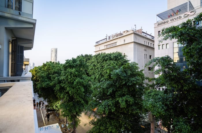 Apartment in Rothschild meets Allenby III, Central Beach Area - 23