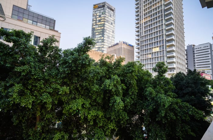 Apartment in Rothschild meets Allenby V, Central Beach Area - 25