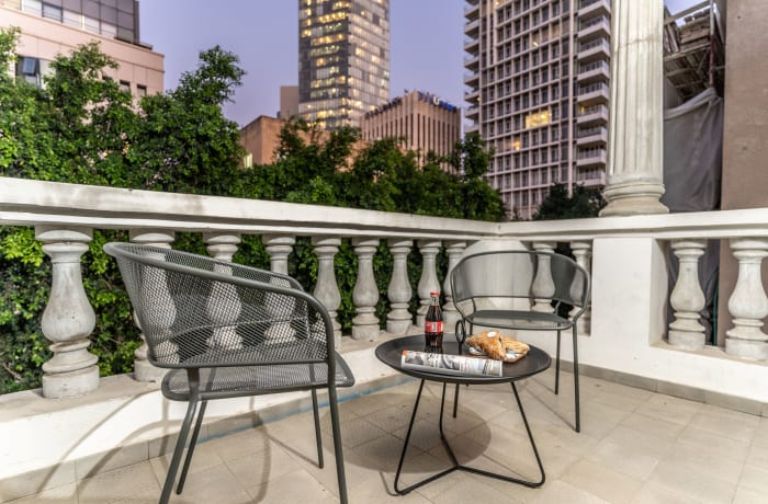 Apartment in Rothschild meets Allenby V, Central Beach Area - 23