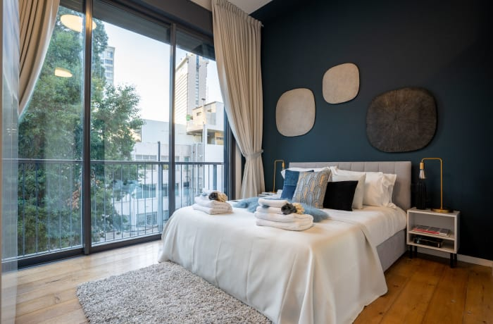 Apartment in Rothschild View III, Central Beach Area - 13
