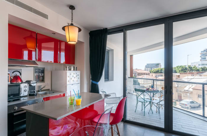 Apartment in Florentine, Florentine - 4