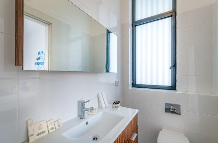 Apartment in Hamelech Hiram, Jaffa Port - 13