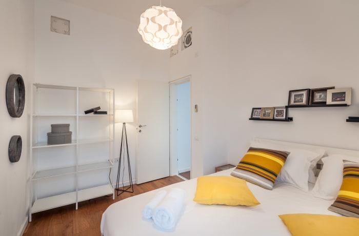 Apartment in Hamelech Hiram, Jaffa Port - 14