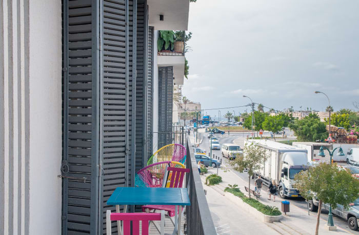 Apartment in Hamelech Hiram, Jaffa Port - 2