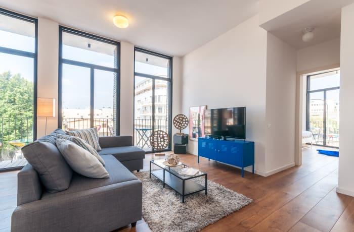 Apartment in Hamelech Hiram, Jaffa Port - 18