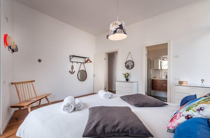 Apartment in Hamelech Hiram, Jaffa Port - 10