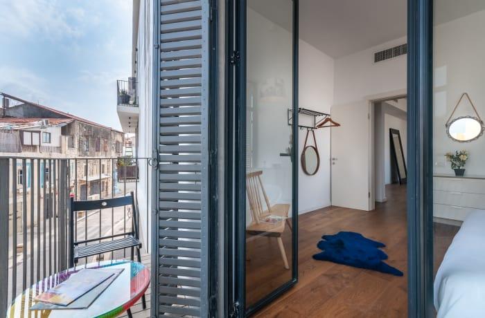 Apartment in Hamelech Hiram, Jaffa Port - 11