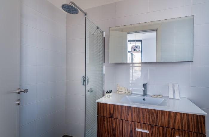 Apartment in Hamelech Hiram, Jaffa Port - 12