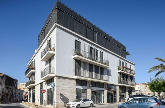 Apartment in Hamelech Hiram, Jaffa Port - 0