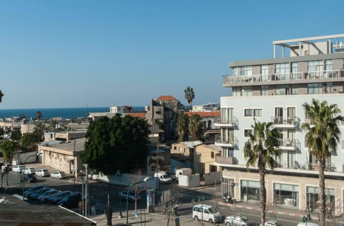 Apartment in Jaffa by the Sea, Jaffa Port - 21