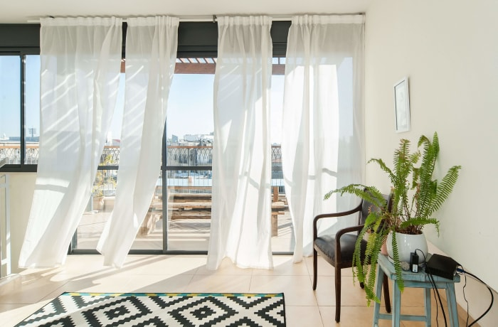 Apartment in Jaffa by the Sea, Jaffa Port - 17